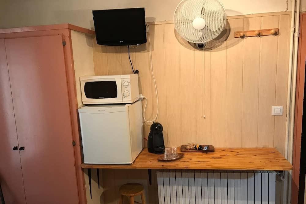 三人房, 私人浴室 - 客廳