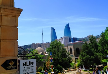 Picture of Sands of Time in Baku
