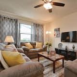 Mestský dom, 4 spálne - Obývacie priestory