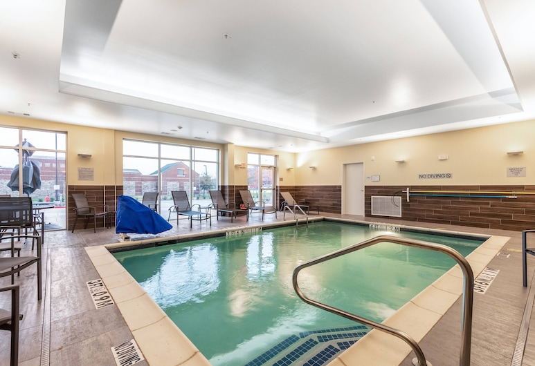 Fairfield Inn & Suites by Marriott Dallas DFW Airport North/Coppell Grapevine, Coppell