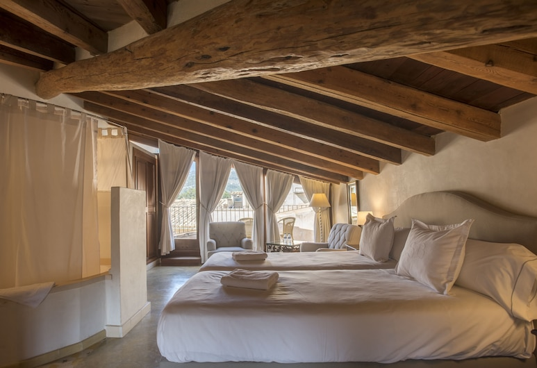 Hotel Sa Bisbal, Selva, Suite junior, Habitación
