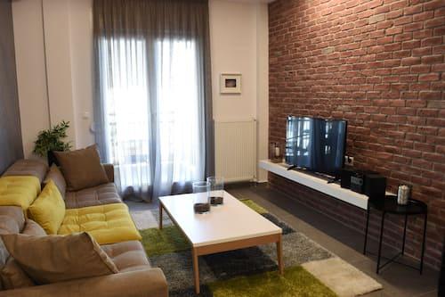 Prenota Gusto Luxury Apt Must A Salonicco Hotels Com