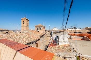 Image de El Mirador de La Catedral à Tolède