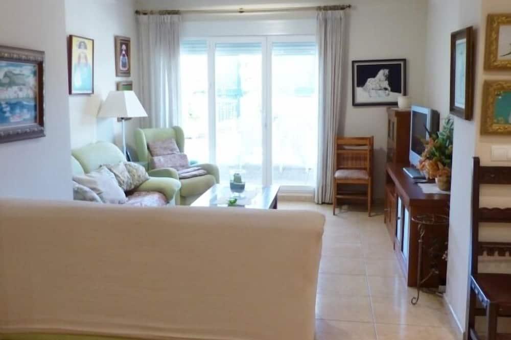 Apartment, 2 Bedrooms, Terrace - Bilik Rehat