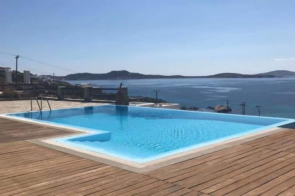 Villa, 5 Bedrooms, Private Pool - Private pool