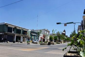 Foto del Casa Paseo Alcalde en Guadalajara