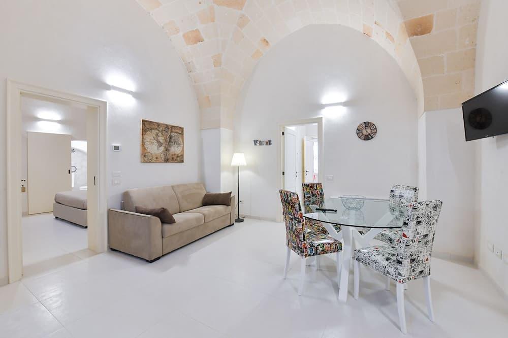 Appartamento Comfort - Soggiorno