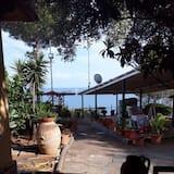 شقة بانوراما - غرفتا نوم - بمنظر للبحر - إطلالة على الشاطئ/ البحر