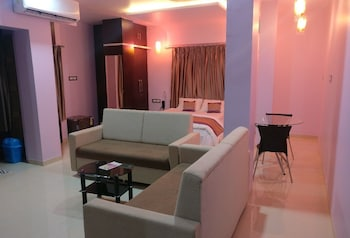 Picture of JK Rooms 144 Sai House in Nagpur