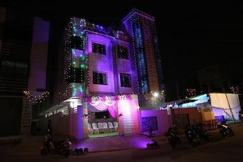 那格浦爾JK 客房 144 號薩屋酒店的圖片