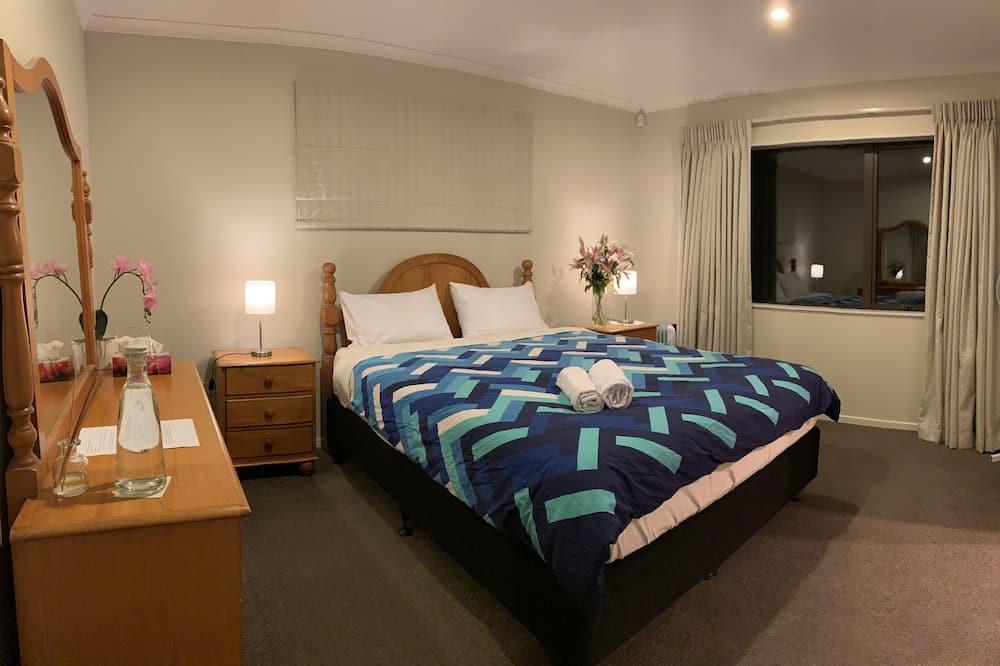 豪華雙人房, 1 張加大雙人床 - 客房景觀