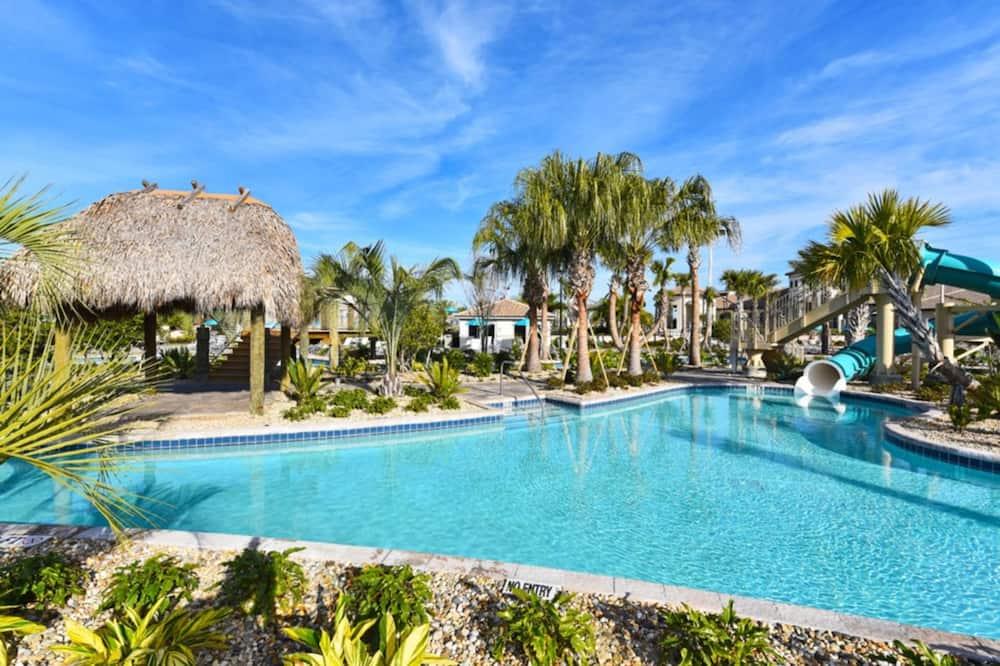 Villa, 6 Bedrooms - Outdoor Pool