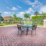 Townhome, 4 Bedrooms - Terrace/Patio