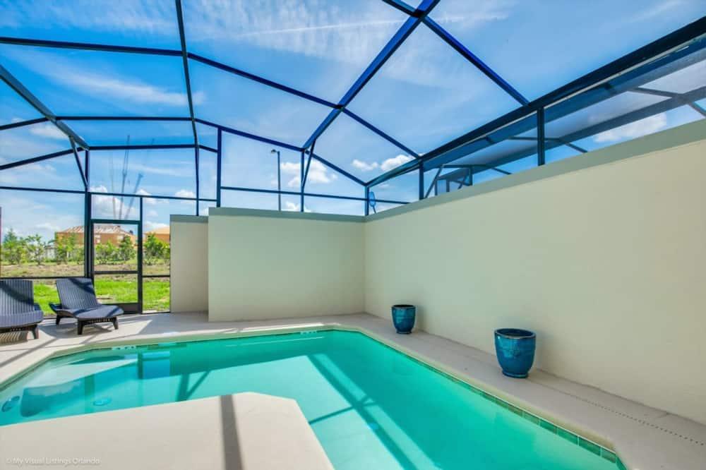 Townhome, 4 Bedrooms - Indoor Pool
