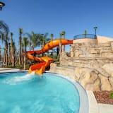 Vila, 6 spální - Vonkajší bazén