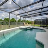 Villa - 5 soveværelser - Pool