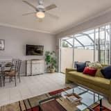 Mestský dom, 3 spálne - Obývacie priestory
