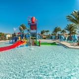 Mestský dom, 5 spální - Detský bazén
