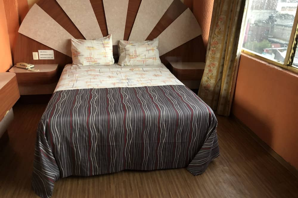 Kamar Basic, 1 Tempat Tidur Double - Kamar Tamu