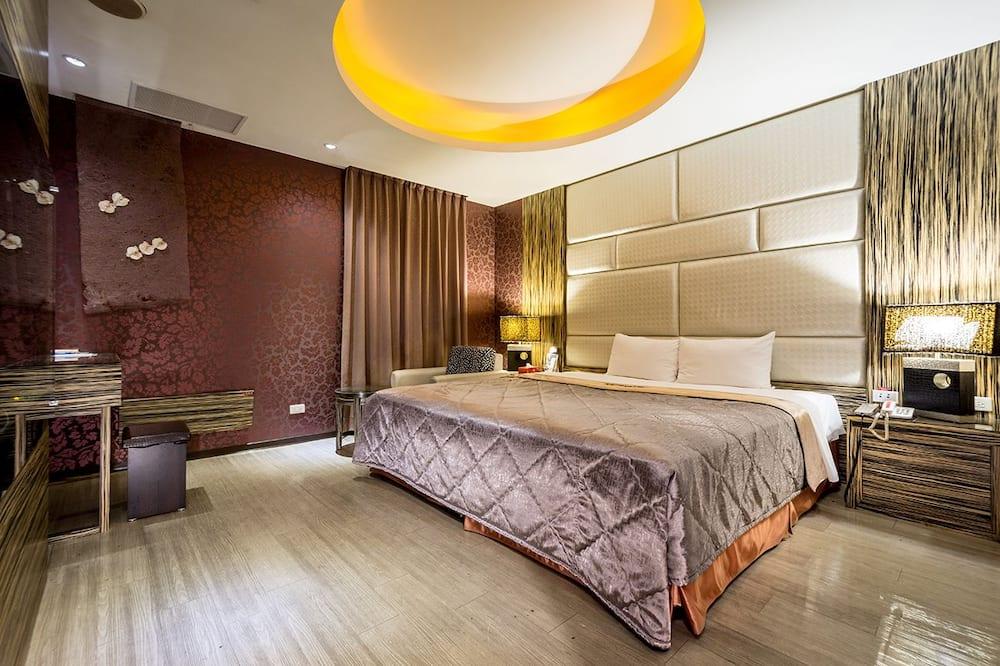 Habitación doble clásica, 1 cama doble - Habitación
