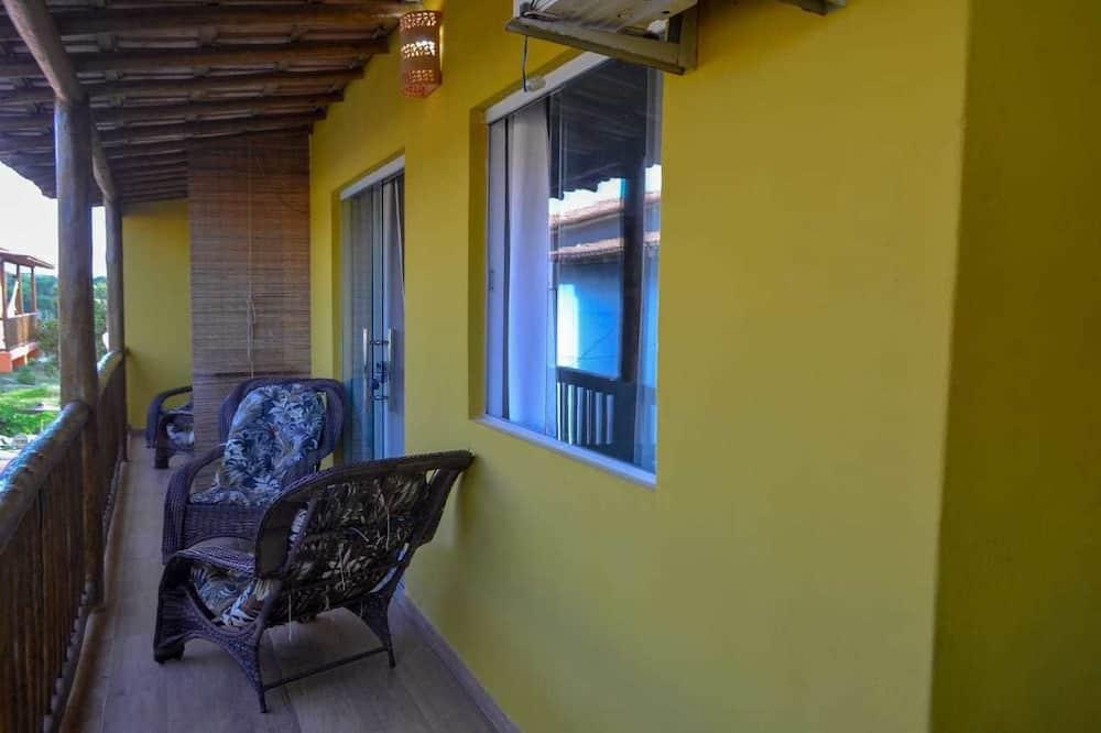 Family Apartment, Berbilang Katil - Balkoni