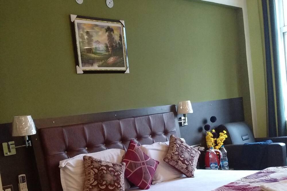 Habitación Royal, 1 cama King size - Sala de estar