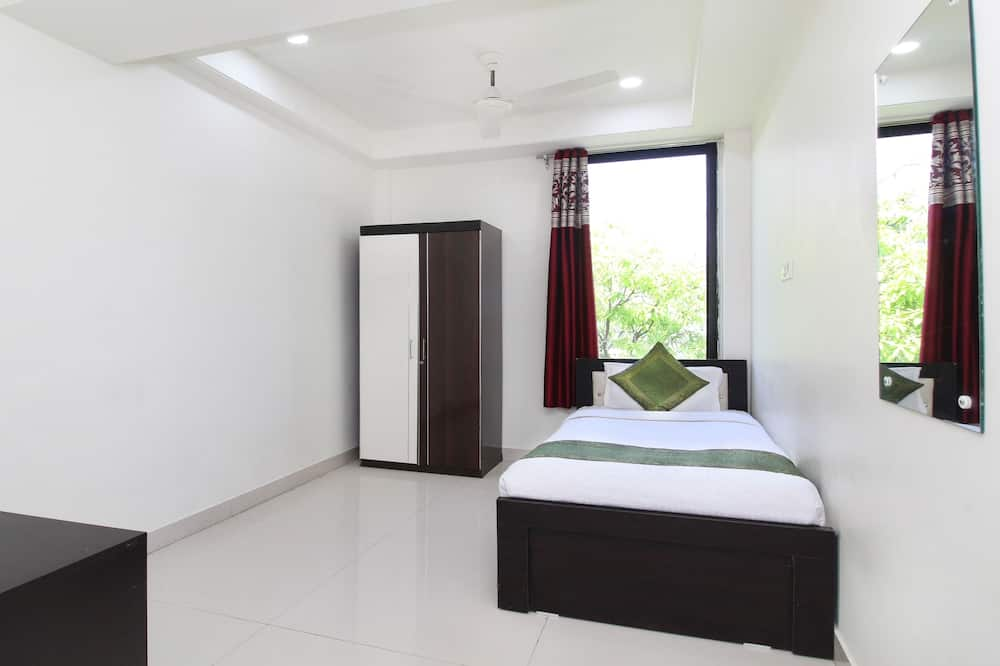 Basic Room, 1 Single Bed - Guest Room