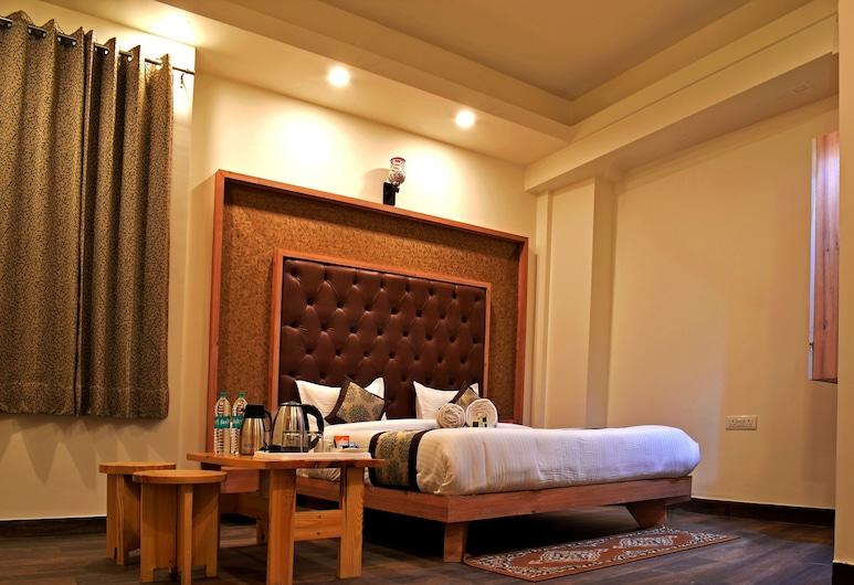 Hotel Fortune, Τσίτοργκαρχ, Deluxe Δωμάτιο, Δωμάτιο επισκεπτών