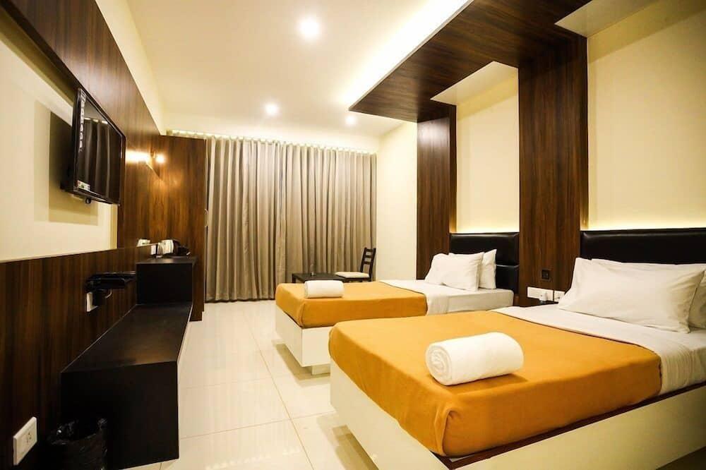 Deluxe Room, 1 Double Bed - Guest Room