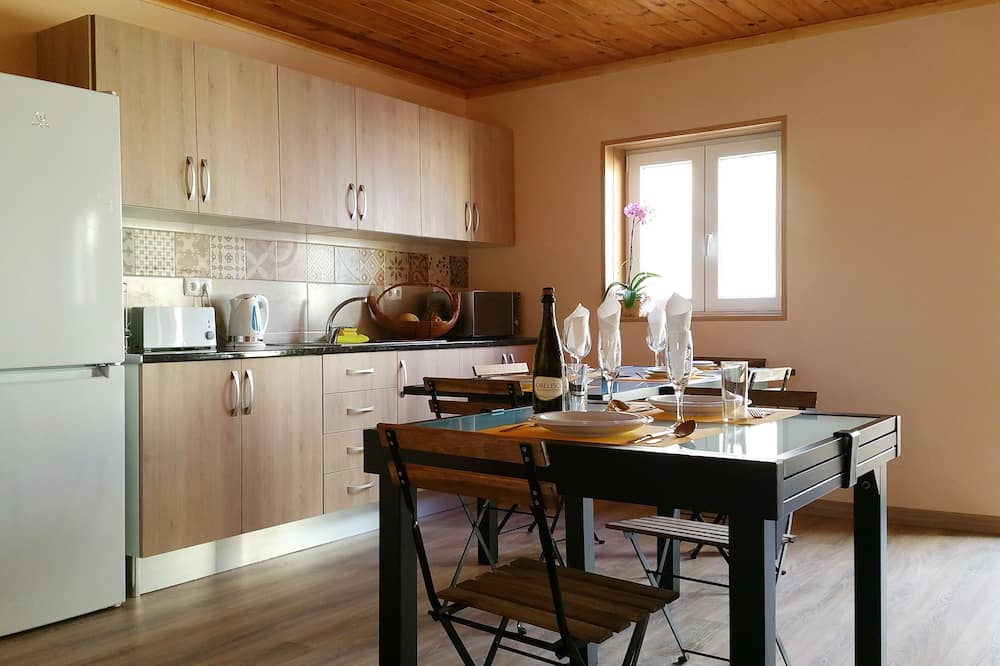 Standard Tek Kişilik Oda - Ortak mutfak