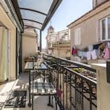 豪華開放式套房, 1 張特大雙人床, 城市景 (Piccola Venezia) - 露台
