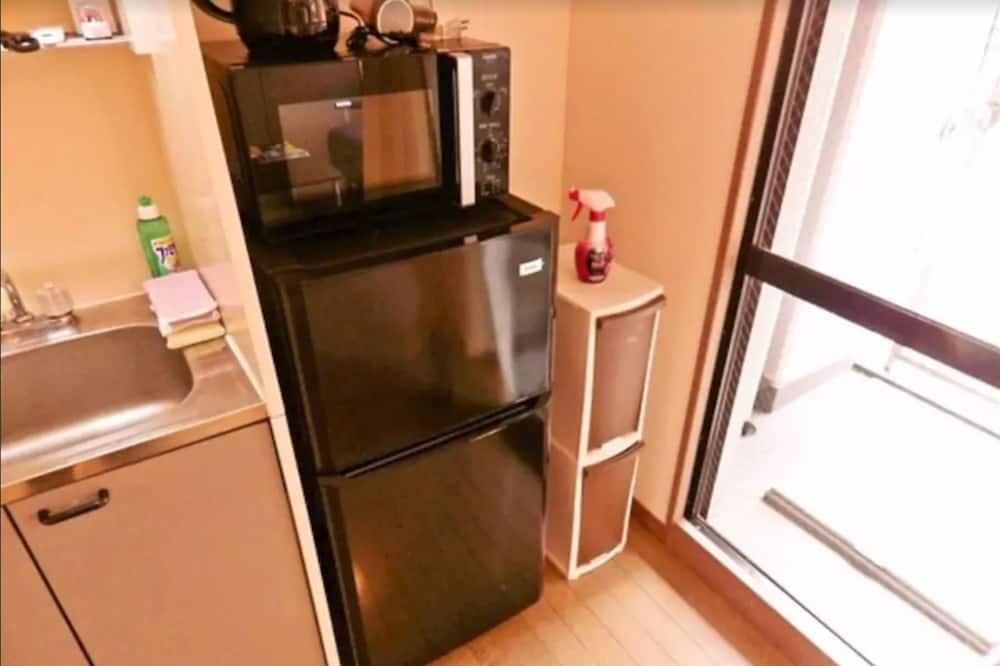 Standard Room 5 - Mini Refrigerator