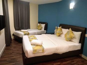 תמונה של Hotel Sunjoy9 @ Mid Valley בקואלה לומפור