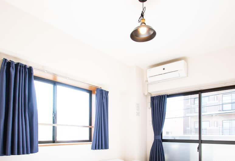 吉塚 E 號安普公寓飯店, 福岡, 標準客房 (403), 客房