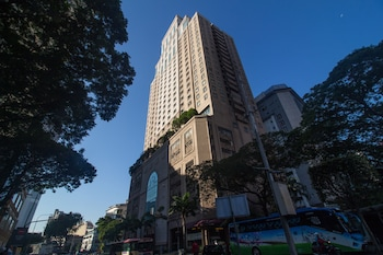 Picture of OYO 670 Home Silka Maytower 1br Near Quill City Mall in Kuala Lumpur