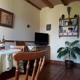 House, 1 Bedroom (Ñeru) - In-Room Dining