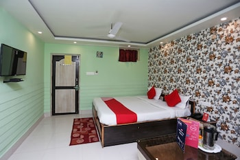 Picture of OYO 15443 Hotel Mega Palace in Patna