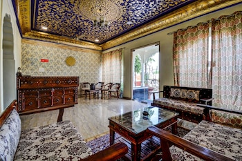 Picture of OYO 22287 Hotel Dev Palace in Sawai Madhopur