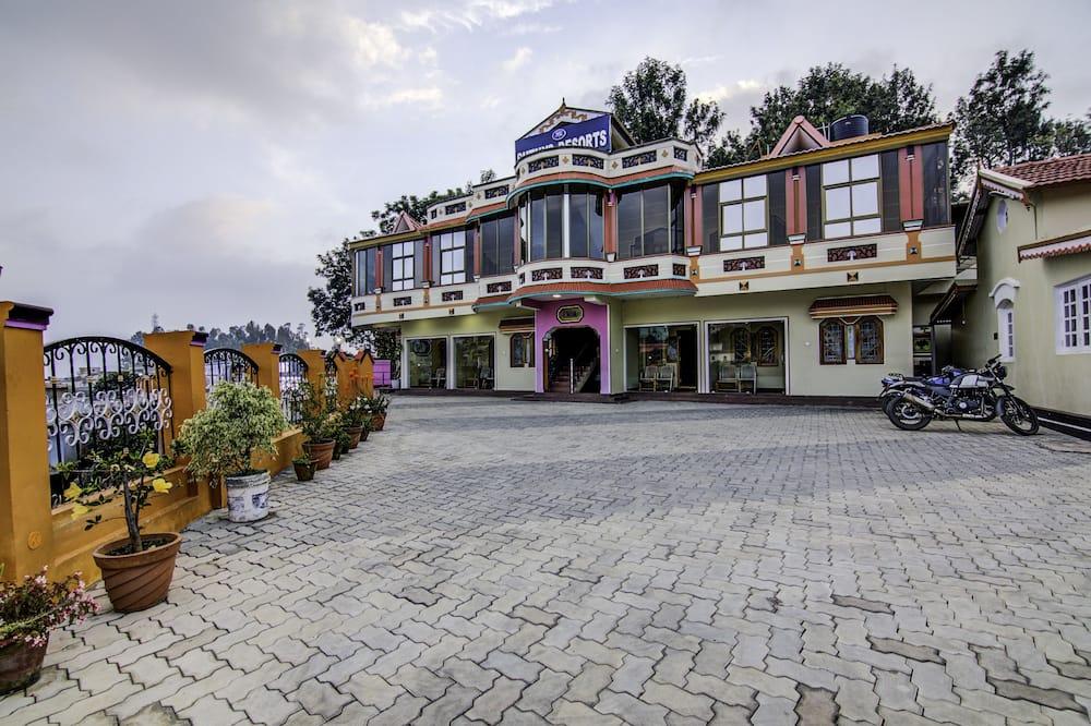OYO 23377 Suthy's Resort