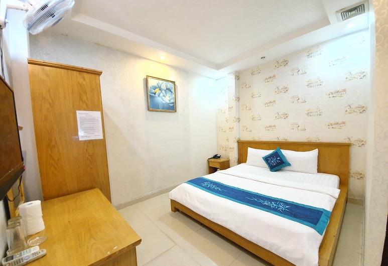 Janus Hotel, Ho Chi Minh City, Superior-rum, Gästrum