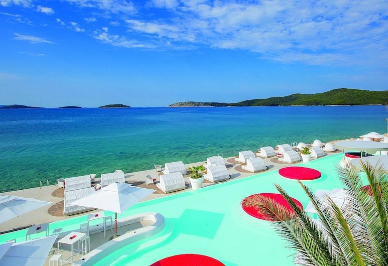 Dalmatian Star Homes, Šibenik, Außenbereich
