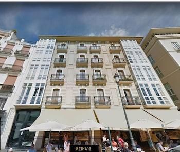 A(z) Reina 12 hotel fényképe itt: Valencia