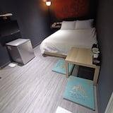 Δίκλινο Δωμάτιο (Double), 1 Διπλό Κρεβάτι, Μη Καπνιστών - Δωμάτιο επισκεπτών