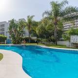 MalagaSuite Lux&Beach Pool, Torremolinos