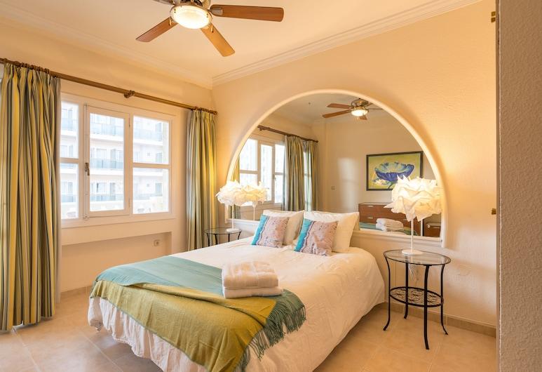 MalagaSuite Sun&Sea Beach, Torremolinos, Lejlighed - 1 soveværelse, Værelse
