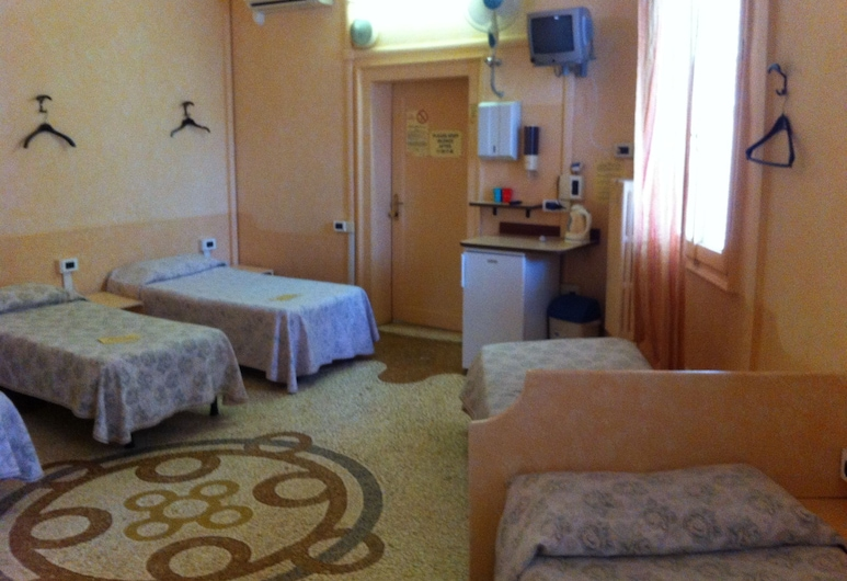 Cadoro, Venice, Shared Dormitory, 1 Twin Bed, Guest Room