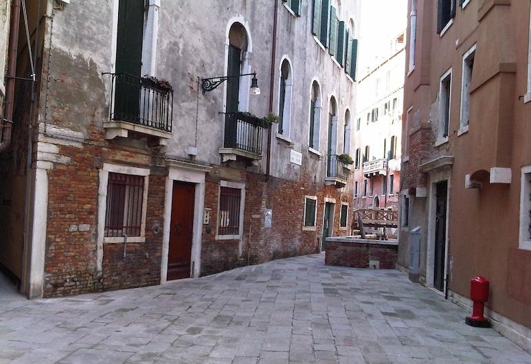 Cadoro, Venedig