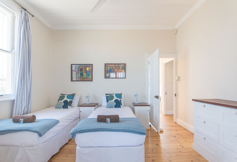 Fintimara Bay House, Cape Town, Standard Cottage, 3 Bedrooms, Room