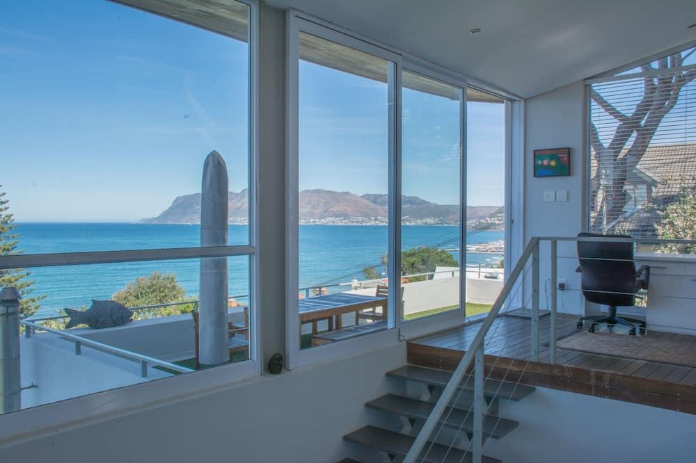 Family House, 3 Bedrooms - Balkoni