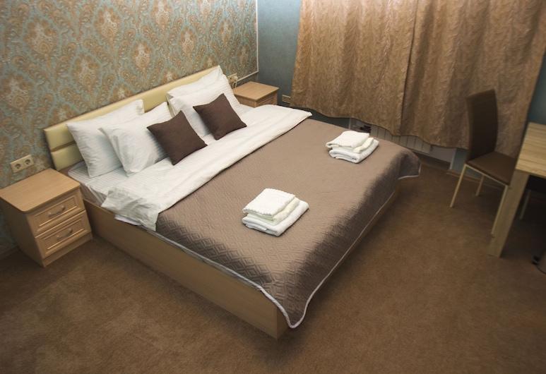 Eliseevsky Hotel, Moscow
